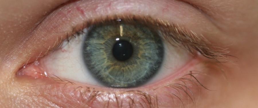 occhio di vetro
