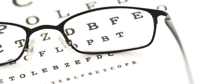 ottica optometria Palermo