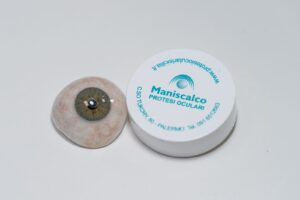 protesi oculari palermo